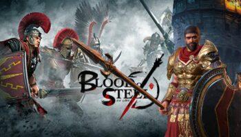 Blood of Steel
