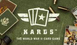 KARDS — The WWII Card Game