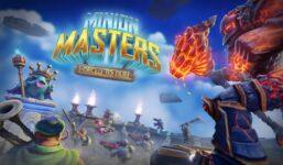 Minion Masters