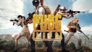 PlayerUnknown's Battlegrounds Lite