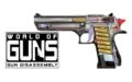 World of Guns: Gun Disassembly